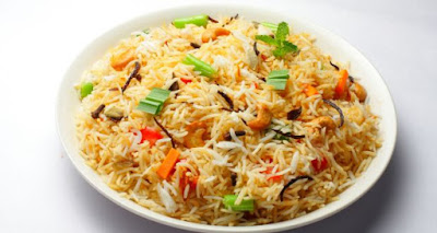 How to make veg pulao without onion garlic recipe kitchen143 ingredients forumfinder Images