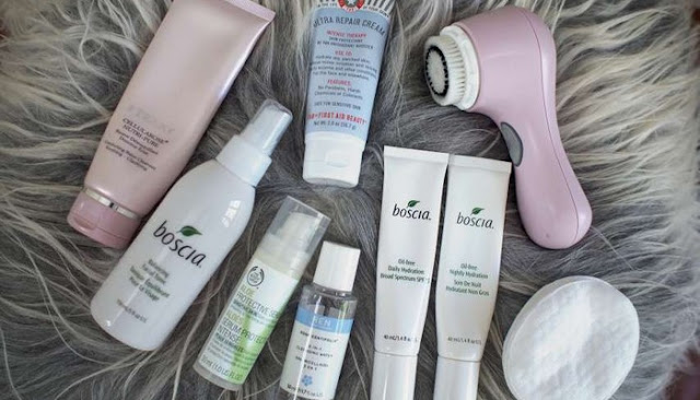 boscia skin products reviews