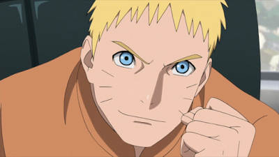 Boruto: Naruto Next Generations Episode 93