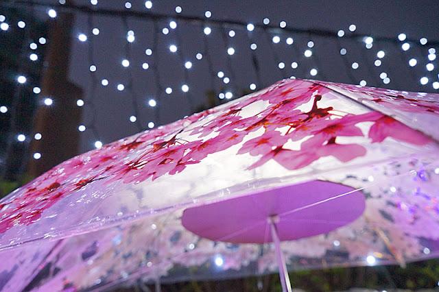DSC06505 - 太平景點│臺中市屯區藝文中心傘亮花博裝置藝術,帶我走或把傘留給我