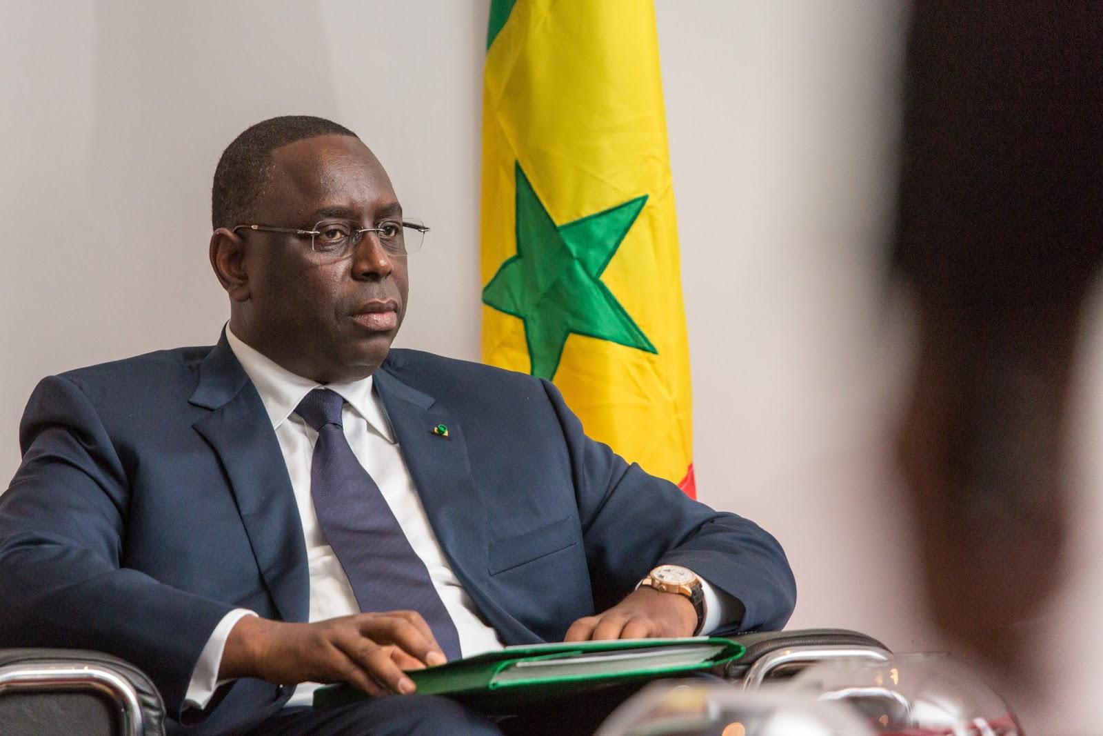 رئاسيات السنغال: ماكي سال يفوز بولاية ثانية من خمس سنوات