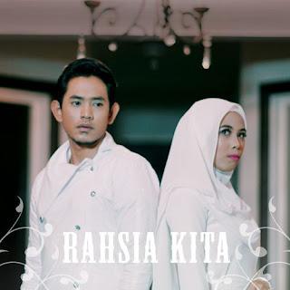 Khai Bahar - Rahsia Kita ft Fatin Husna