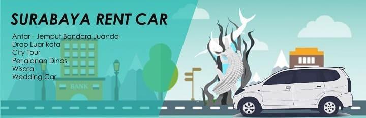 sewa dan rental mobil surabaya