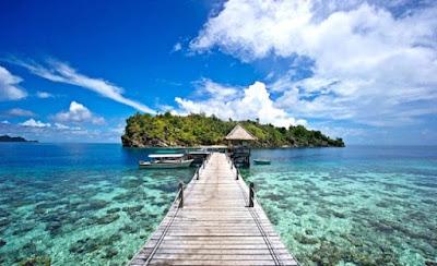 10 Tempat Wisata Favorit Di Indonesia