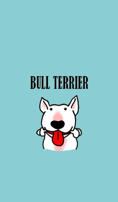 Bullterrier lover