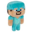Minecraft Steve? Jinx 7 Inch Plush