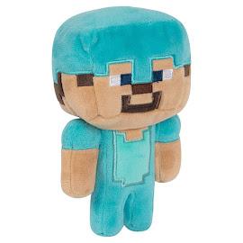 Minecraft Jinx Steve? Plush