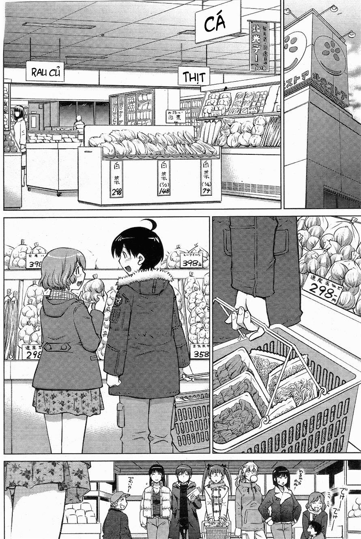 Hình ảnh Hinh008 in Ookii Onnanoko wa Suki Desu ka?
