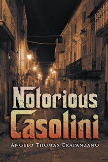 Notorious Casolini