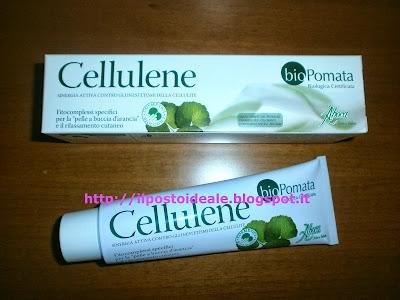 Cellulene Bio Pomata Aboca