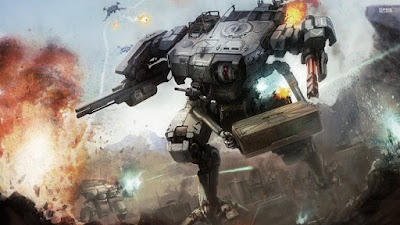 Battletech Gameplay