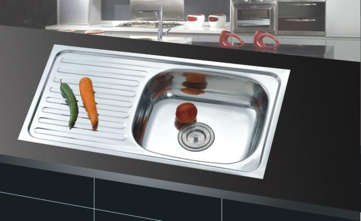 Harga Kitchen Sink Royal