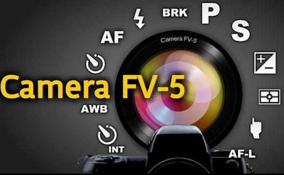 Camera FV-5 v236 PRO Apk