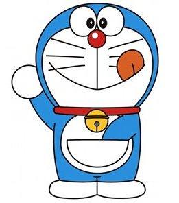 Karakter Anime Yang Bersenjatakan Senjata Anti Mainstream Doraemon