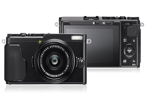 Fujifilm X70 Review Best Choice for Photography Enthusiasts