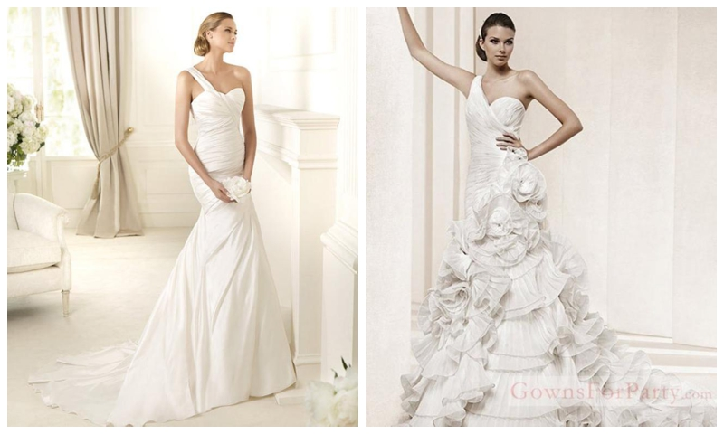 Introducing Preowned Wedding Dresses