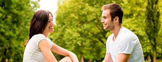Ciri-ciri Pria Jatuh Cinta Pada Pandangan Pertama