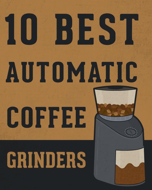 10 melhores moedores de café disponíveis na Amazon