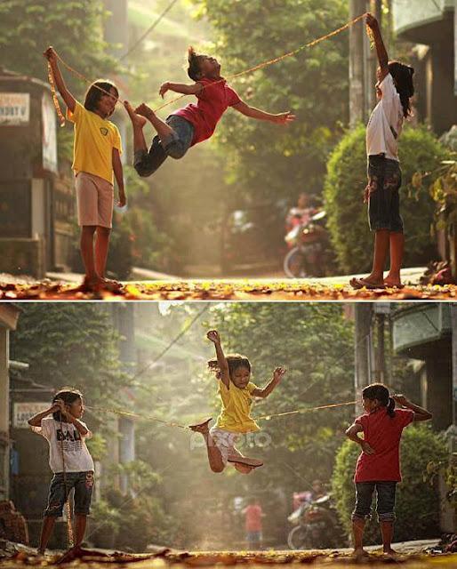 Lompat Merdeka