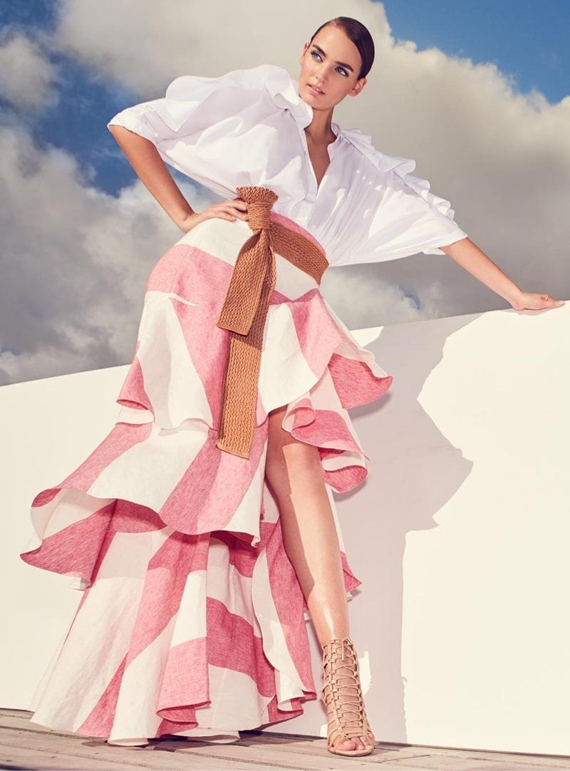 Hermosa Neiman Marcus Vestidos De Cóctel Galería - Ideas de Vestido ...