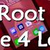 Cara  Aman Root Zenfone 4 ke Lollipop