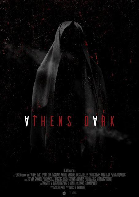 Athen's dark (2018-) ταινιες online seires xrysoi greek subs