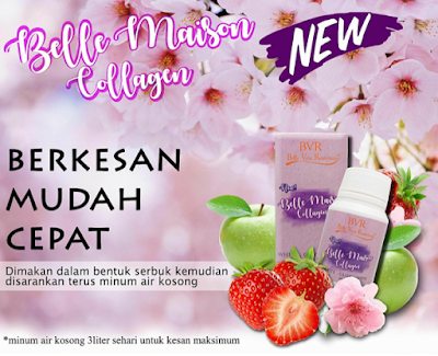 Jual BVRC Collagen New Original | BlogCampur.com
