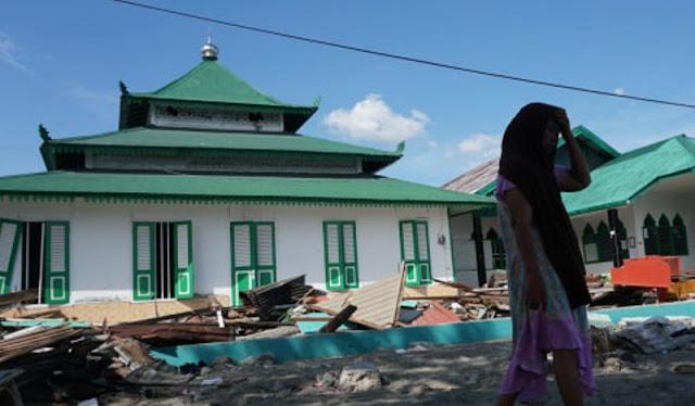 Wali Kota Palu Larang Warga Muslim Beraktivitas Saat Azan