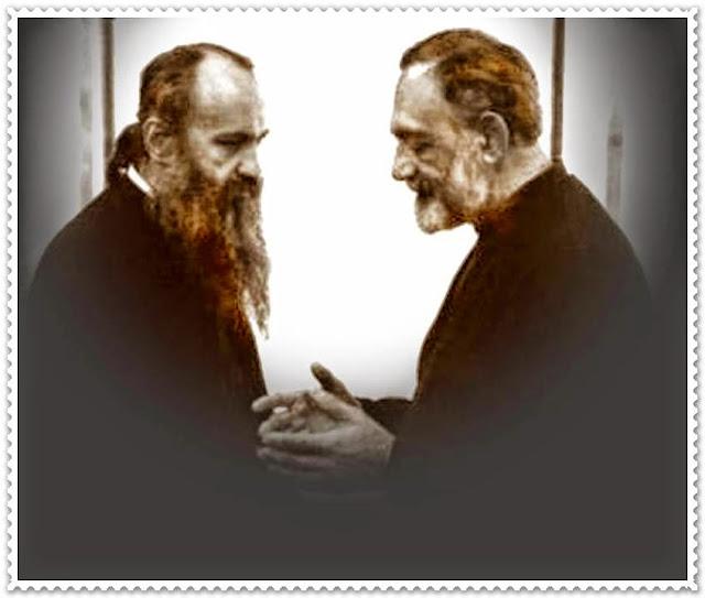 Αποτέλεσμα εικόνας για π. Ιωάννης Ρωμανίδης