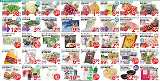 T&T Supermarket Ontario Flyer October 27 - November 2, 2017