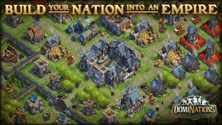 DomiNations Mod Apk v5.510.512 Unlimited Money Terbaru