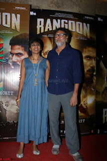 Bollywood Celebrities at Rangoon Movie Special Screening Feb 2017 17.JPG
