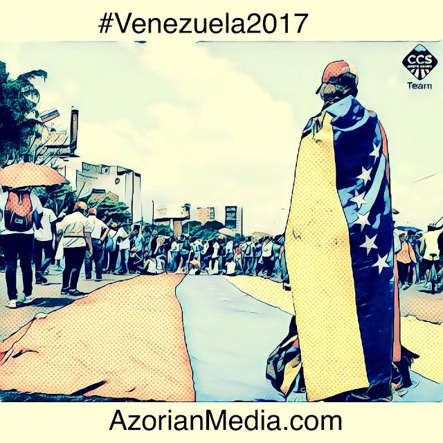 #Venezuela2017