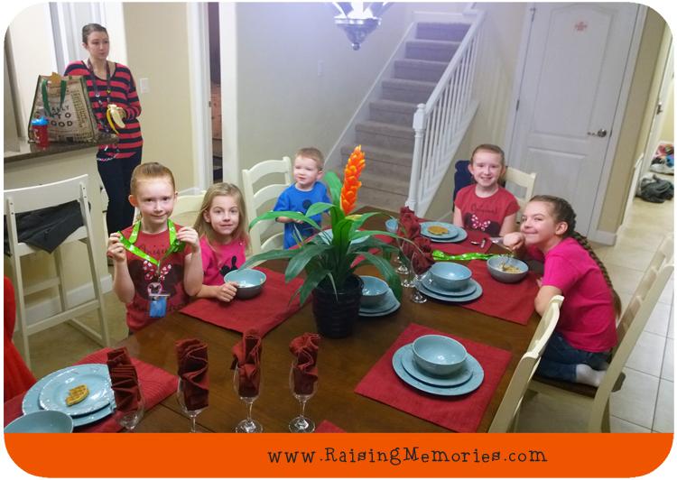 Global Resort Homes Blog Review by www.RaisingMemories.com