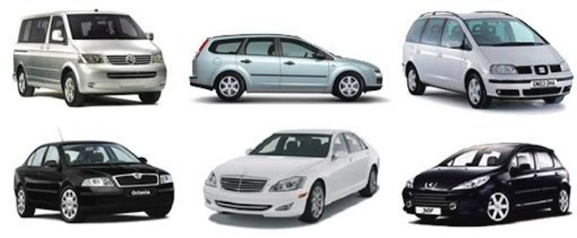 TAXI LUTON AIRPORT - MINICABS AT LUTON AIRPORT - TAXI TO LUTON AIRPORT
