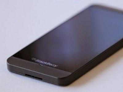Blackberry Rilis Blackberry Z20 Harga Rp 1 juta-an: Seperti Apa