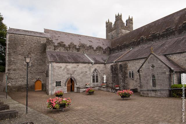 Abadía Negra Kilkenny Black Abbey