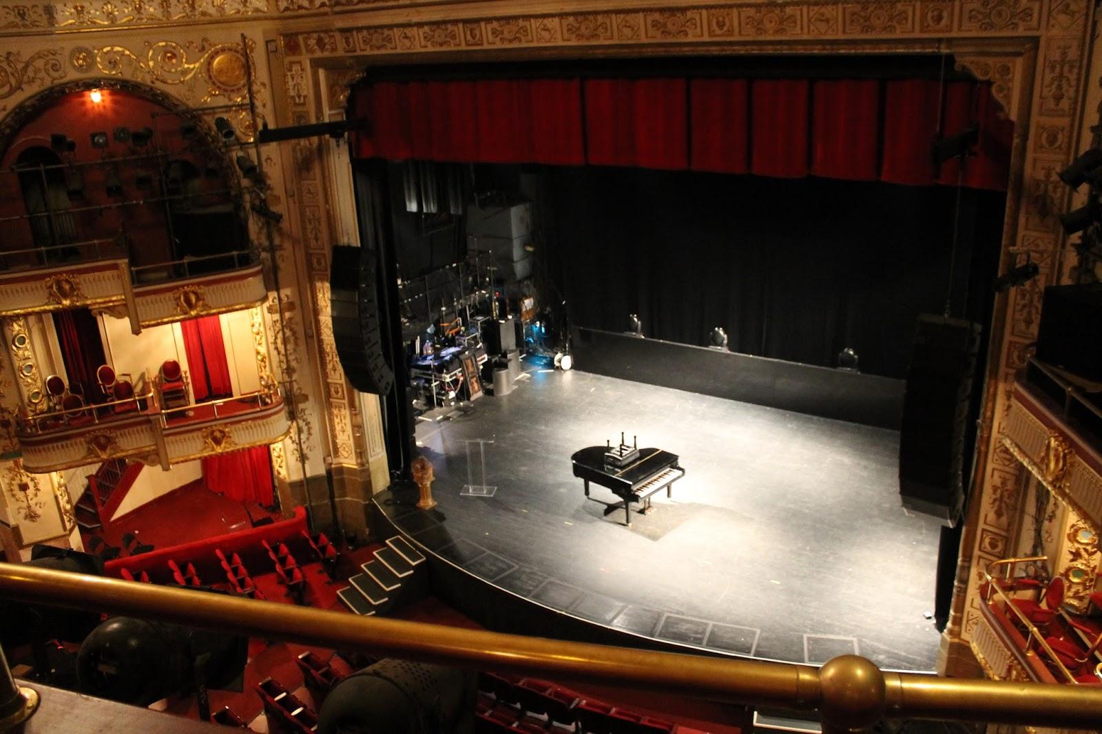 the apollo theater - HD1600×1066