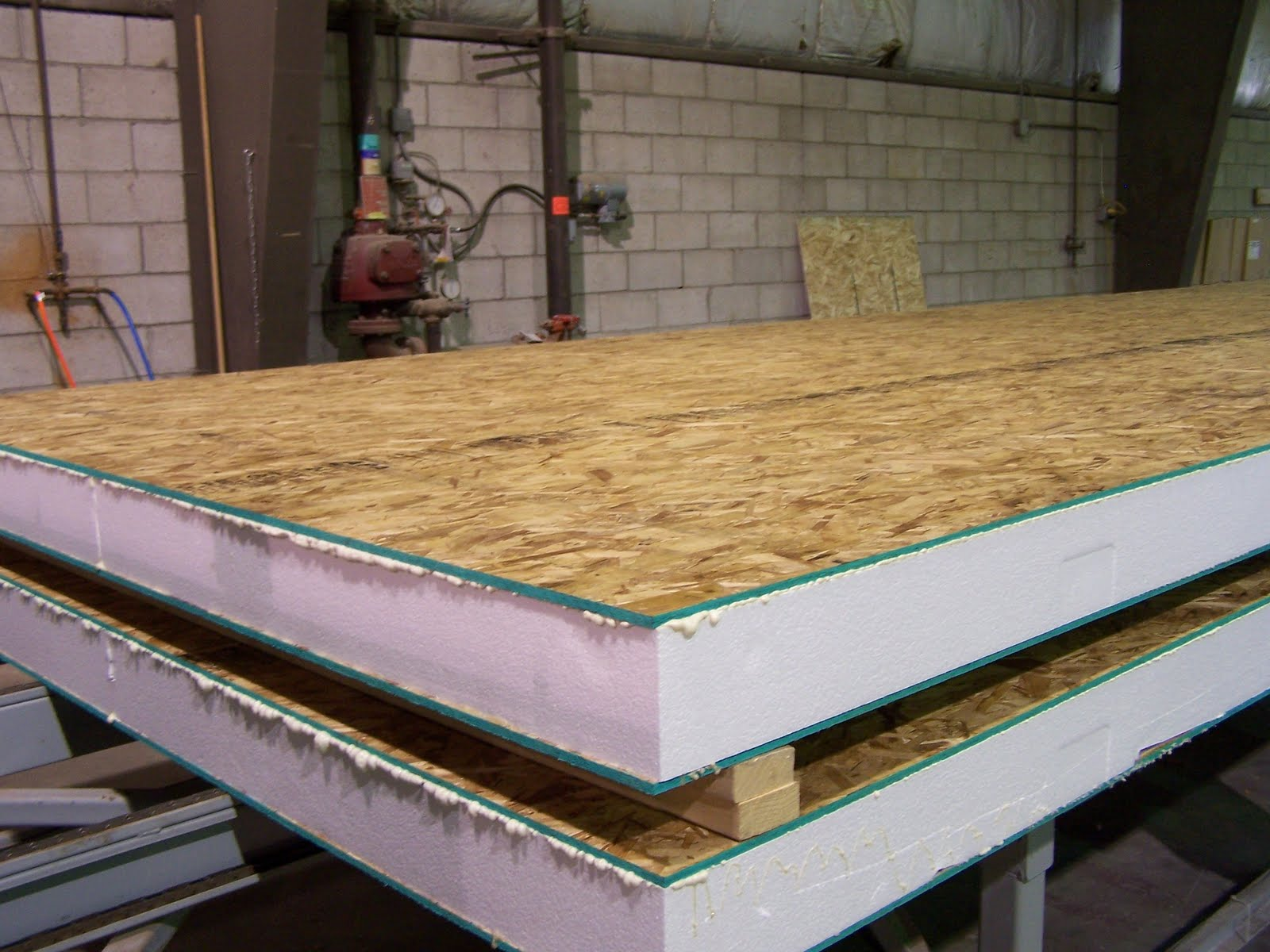 Sustainable Building Construction Kec Timber Frame And
