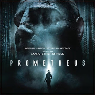 Prometheus Liedje - Prometheus Muziek - Prometheus Soundtrack - Prometheus Filmscore