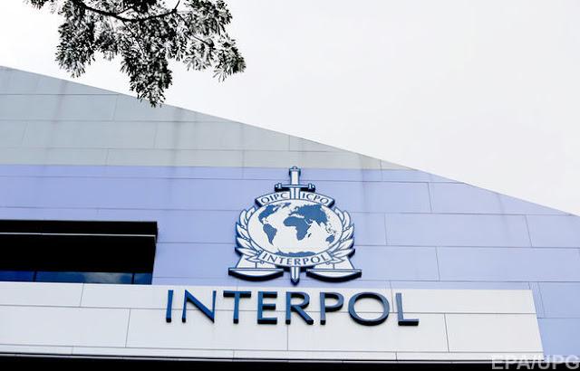 Прикордонники затримали вболівальника, який числиться в базі даних Інтерполу