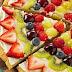 Nyambi Nyambi's Favorite Fruit Pizza Recipes