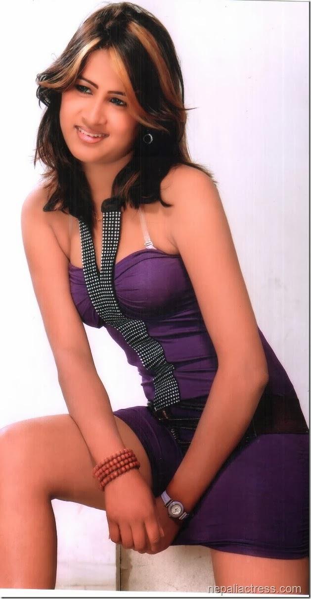 Sabina Karki- Hot And Sexy Nepali Actress Biography And -6056