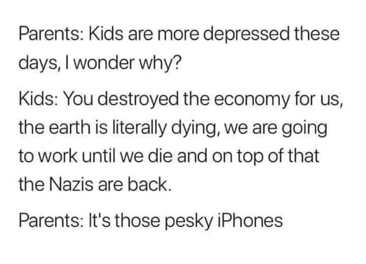 zniszczona planeta, pokolenie X, dorośli, IV RP, przyszłość