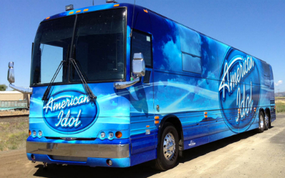 American Idol Auditions for 2017.