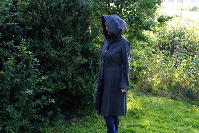 Regenjacke Damen - Sassenberg Design