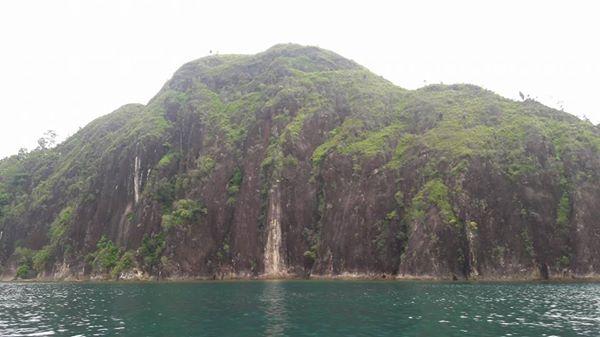 Batu Bako Sungai Pisang