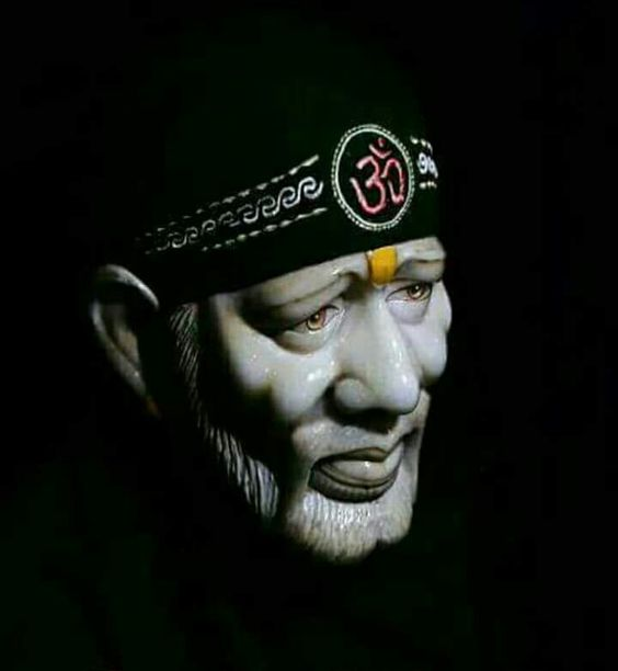 Sai Baba Wallpaper for Whatsapp DP
