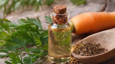 Comment faire son huile de carotte maison ?