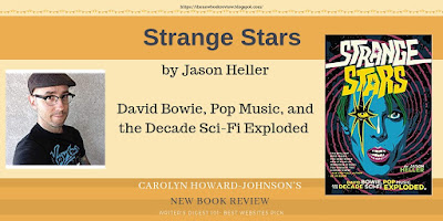 """Strange Stars"" Critiques Connections Between Sci-Fi Rock, Films, Books"